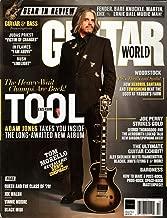 Guitar World Magazine (October, 2019) Tool - Tom Morello Cover