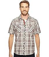 Ecoths - Rowan Short Sleeve Shirt