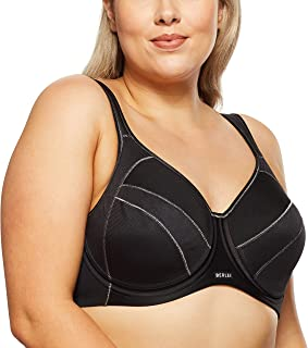 Berlei Women's Sf2 Medium Impact Full Support Underwire