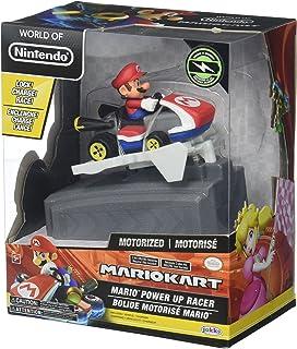 عالم ماريو كارت تشارجرز من نينتندو ماريو - شخصية لعبة ماريو