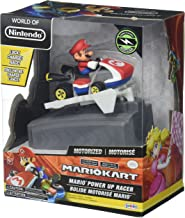 World of Nintendo Mario Kart Chargers - Mario Toy Figure