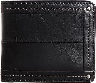 [キーファーノイ] 二つ折り財布 Grandezza