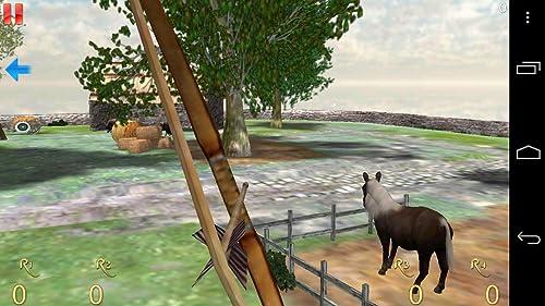 『Longbow - Archery 3D Lite』の5枚目の画像