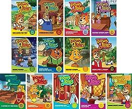 Chuck Swindoll's Paws & Tales Set (13 Volumes)
