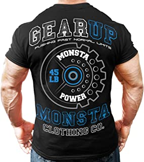 Best monster clothing co Reviews