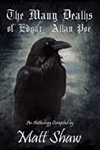 The Many Deaths Of Edgar Allan Poe