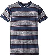 Delirium Short Sleeve Lycra Shirt (Big Kids)