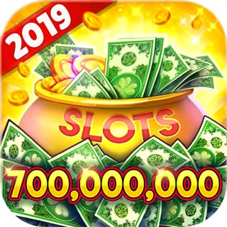 NEW SLOTS 2019-free casino game with HUGE bonuses! Download this casino app full of popular 777 Las Vegas slots, bonus games, scatters & wild symbols and play new HD hot slot machines for Kindle Fire!