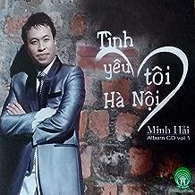 Tình yêu tôi Hà Nội vol.1
