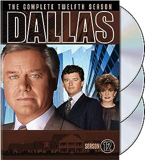DALLAS:S12 (DVD)