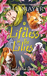 Lifeless in the Lilies (Lovely Lethal Gardens Book 12) (English Edition)