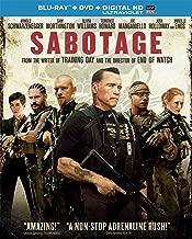 sabotage film arnold schwarzenegger
