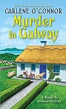 Mystery Books Set In Ireland