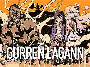 Gurren Lagann Season 1