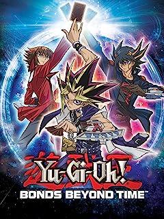 Best Yu-Gi-Oh! Bonds Beyond Time Reviews