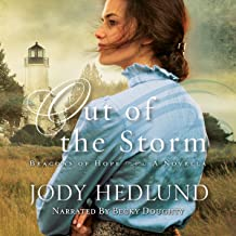 Out of the Storm: A Novella: Beacons of Hope Series