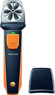 Testo 0560 1410 410I Vane Anemometer Smart and Wireless Probe, 1