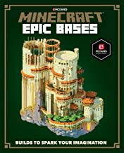 Minecraft: Epic Bases Pdf