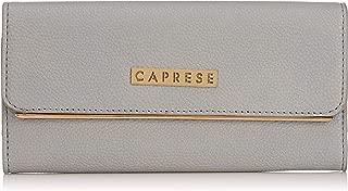 Caprese Nicole Women's Wallet (Soft Blue)