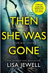 Then She Was Gone: From the number one bestselling author of The Family Upstairs (English Edition) Versión Kindle