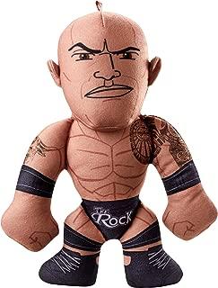 WWE Small Brawlin Buddy The Rock