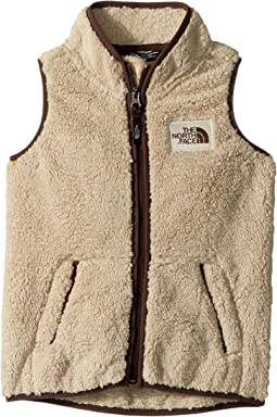 Campshire Vest (Toddler)