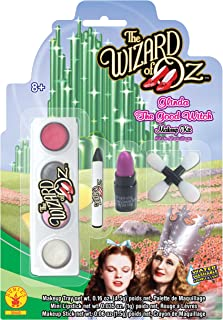 Rubies Wizard of Oz 75th Anniversary Glinda The Good Witch Make-Up Kit