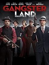Best gangster land 2017 Reviews