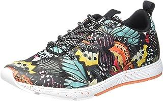 Shoe Me, Zapatillas Deportivas para Interior para Mujer