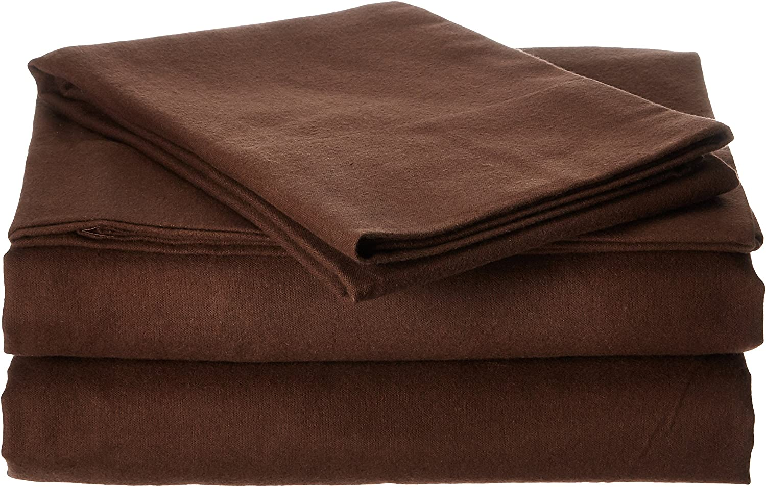 1 year warranty Pointehaven All stores are sold Flannel Deep Pocket Set Flat with Sheet T Oversized