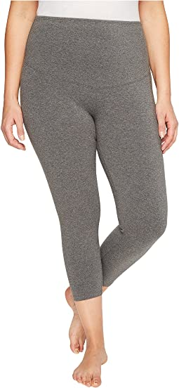 Plus Size Gloria Skimmer Leggings