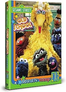 Sesame Street: Old School - Volume 1