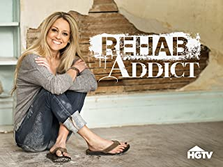 the rehab addict