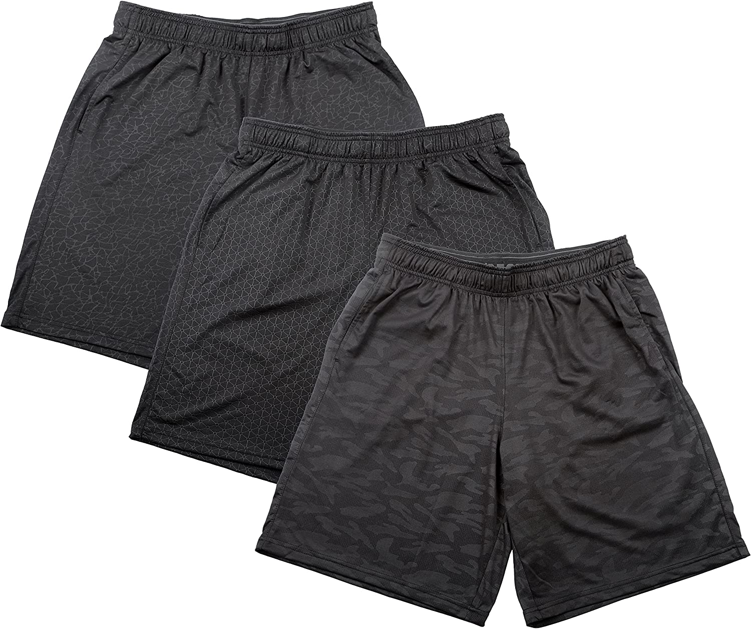 90 Degree By Sale SALE% OFF Reflex Mens Basketball Seattle Mall Pac Shorts 3 with Drawstring