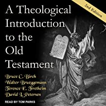 A Theological Introduction to the Old Testament (2nd Edition)