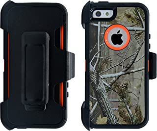camo iphone 5s case