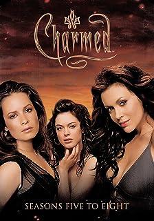 Charmed: Seasons 5 - 8
