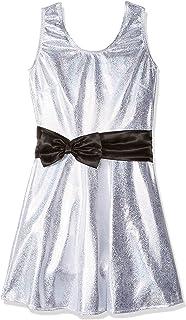 BodyZone Women's New Years Dress W/Bow