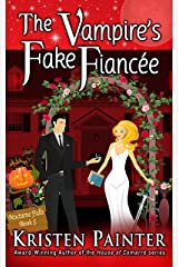 The Vampire's Fake Fiancée (Nocturne Falls Book 5) Kindle Edition