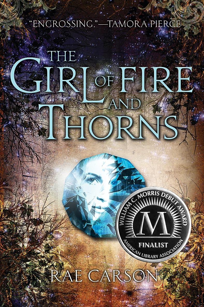 トリップ領事館ウィザードThe Girl of Fire and Thorns (English Edition)