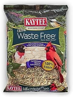 Kaytee Waste Free Ultra Bird Seed