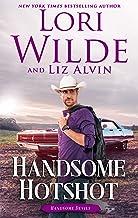 Handsome Hotshot (Handsome Devils Book 5)