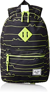 Herschel Kids' Heritage Backpack, Later Gaitor, One Size