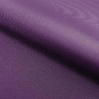 NOVELY Oxford 210D | Polyester | anschmiegsam nachgiebig | Meterware Segeltuch Lila