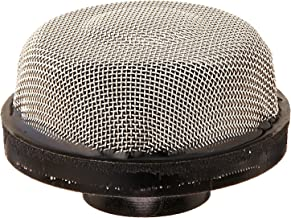 Pentair 150035 3/8-Inch Electric Air Relief Strainer Replacement Triton Commercial Pool and Spa Sand Filter