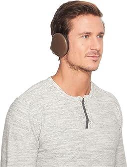 UGG - Leather Wrap Around Earmuffs