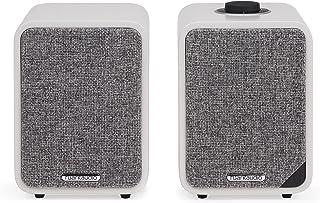 Ruark Audio MR1 MKII Bluetooth Regallautsprecher | Farbe: Grau