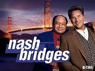 Nash Bridges Season 5