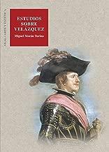 Estudios sobre Velázquez