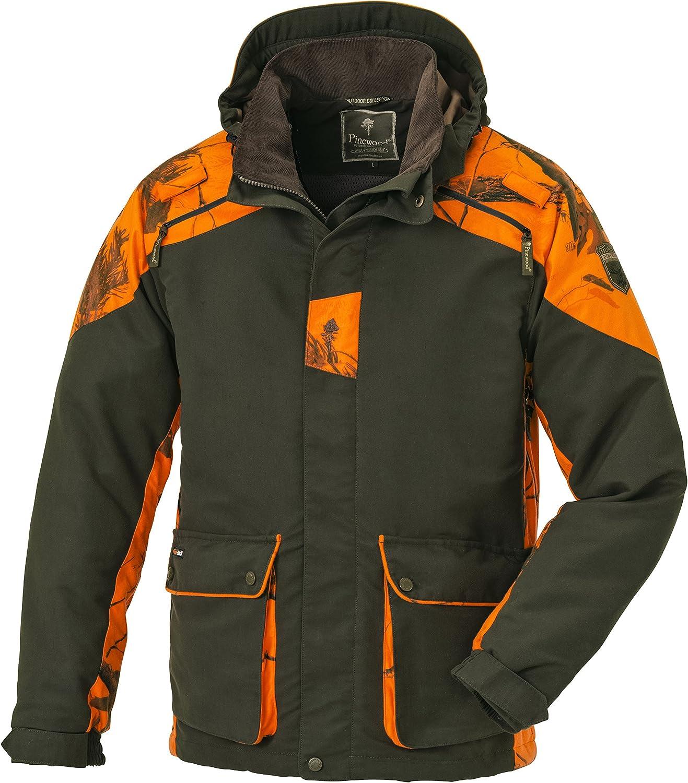 Pinewood Men's Red Deer Jacke Jacket